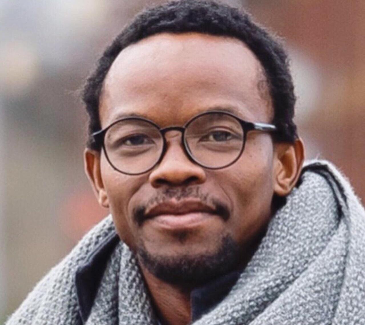 Realizador moçambicano, Inadelso Cossa