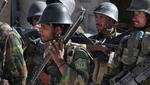 L'armée afghane a affirmé avoir dépêché mardi des renforts de troupes et des commandos des forces spéciales vers la province de Sare-Pul, mais les autorités locales démentent avoir vu la moindre contre-offensive (photo d'illustration).