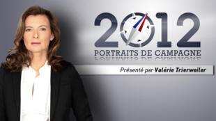 A jornalista Valérie Trierweiler pediu demissão de seu programa de TV nesta terça-feira, devido ao escândalo.