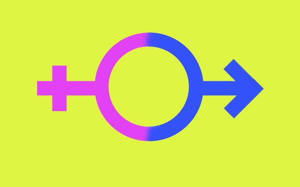 L'Australie n'est pas le premier pays à proposer une alternative à la binarité homme/femme.