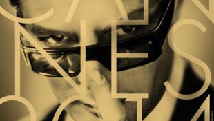 Marcello Mastroianni es la imagen del afiche del Festival de cine de Cannes 2014.