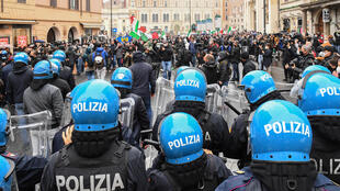 The restrictions have sparked protests from a wide range of groups