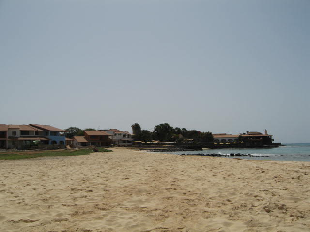Ilha do Sal, Cabo Delgado.