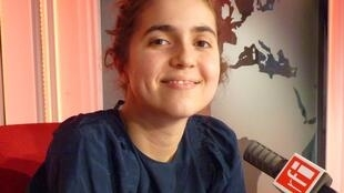 Dom La Nena en RFI