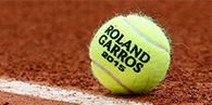Click here for our coverage of Roland Garros 2015