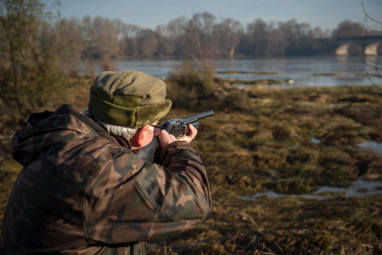Большинство жертв несчастных случаев на охоте – сами охотники