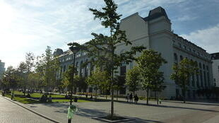 University Paris-Diderot