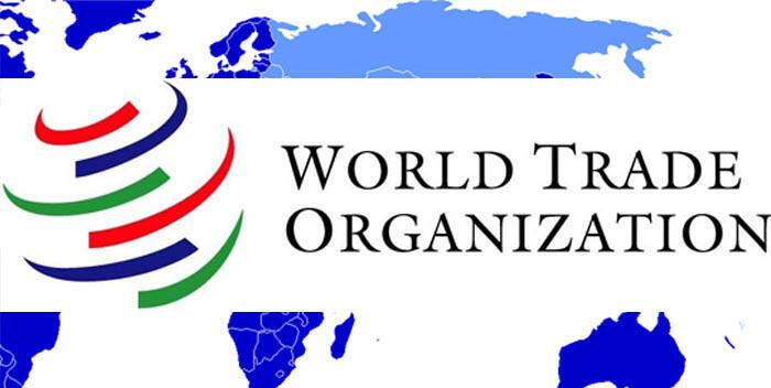 世貿組織標識