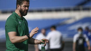 Ireland head coach Andy Farrell is to join the British & Irish Lions tour of South Africa and fill the role as defence coach for the third time after the Irish play two home Tests in early July