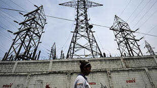 La fragilité du système vénézuélien en matière d'électricité n'est pas un problème nouveau. Photo: Caracas.
