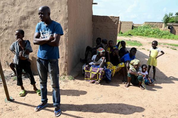 Le Burkina Faso comptait, en septembre 2019, plus de 300 000 déplacés à cause des attaques jihadistes dans le nord du pays.