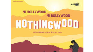 «Nothingwood», de Sonia Kronlund.
