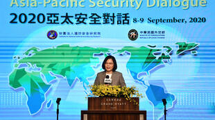 Taiwan-forum Indo-pacific