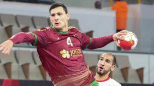 Pedro Portela - Portugal - Selecção Portuguesa - Andebol - Handball - Desporto - Mundial