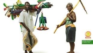 En 2008, Benetton investissait dans le micro-crédit au Sénégal, sous le nom d'Africa Works, une campagne menée de concert avec Youssou N'Dour et sa société de microcrédit Birima.