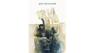«1914-1918, l'intégrale», par Jean-Yves Le Naour.
