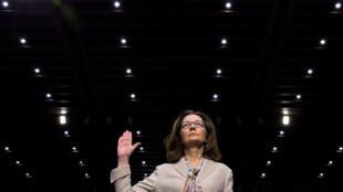 Especialista na Rússia, Gina Haspel é a primeira mulher a dirigir a CIA