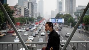 Wuhan, la principale ville de la province du Hubei, est l'endroit d'où est partie l'épidémie de coronavirus.