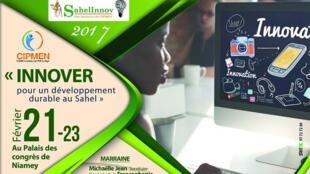 « Sahel Innov » est un tout nouveau forum d'entrepreneurs, visant à rassembler les start-ups innovantes de la région du Sahel.