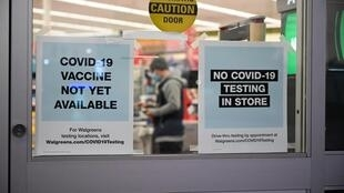 """""""Estados Unidos entregará 60 millones de dosis de AstraZeneca a otros países a medida que estén disponibles"""", tuiteó Andy Slavitt, asesor principal de la Casa Blanca para la lucha contra el covid-19"""