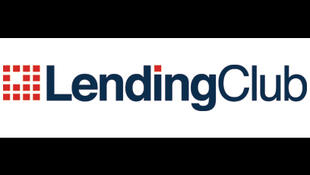 Logo de la plateforme internet de finance participative, Lending Club.
