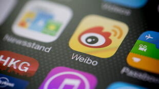 Les réseaux sociaux sont très développés et très contrôlés en Chine (photo d'illustration).