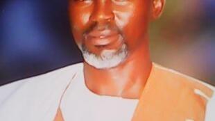 Mustapha Hassan of Abuja, Nigeria