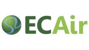 La compagnie aérienne ECAir a été créée en 2011.