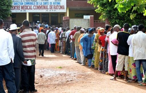 Na Guiné Conacri, os eleitores deslocaram-se em massa no passado 27 de junho para participar nas primeiras eleições democráticas que o país conheceu nos últimos 50 anos.