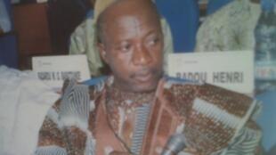 Abdoulaye Ibrahima/ecowas
