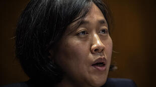 US Trade Representative Katherine Tai said the US is 'scrutinizing all of the aspects' of China's performance under the trade pact, and will enforce the provisions
