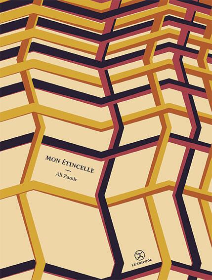 « Mon étincelle » de Ali Zamir (Le Tripode)