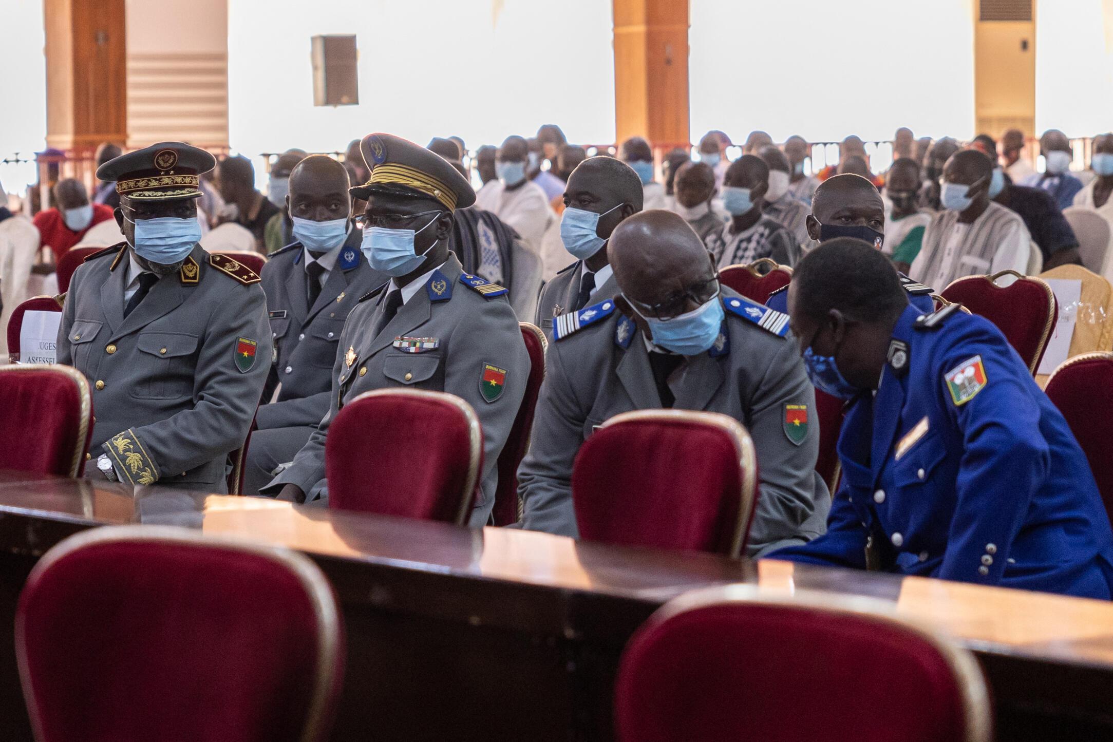 proces sankara ouagadougou burkina faso