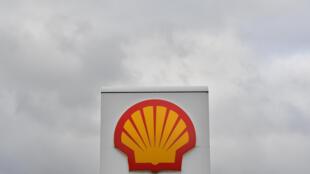 Le géant Shell se voit condamné à verser 400 millions d'euros, pour une marée noiresurvenue il y a 50 ans (illustration).