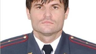 Бывший полицейский из Ингушетии Рустам Евлоев объявлен в розыск за совершенные преступления