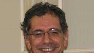 Alfredo Valladão, do Instituto de Estudos Políticos de Paris.
