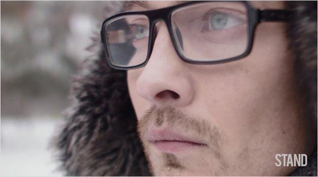 Найти убийц становится для Антона навязчивой идеей (кадр из фильма).