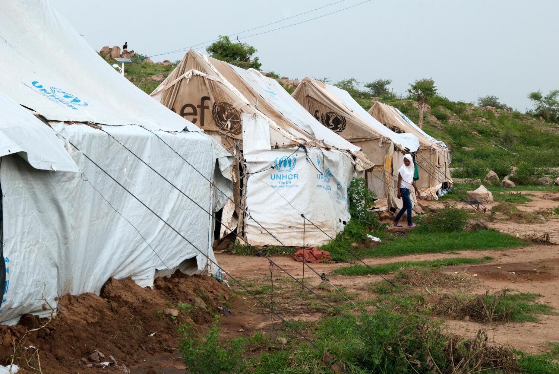 Ethiopie - Tigré - camp - unicef - ONU - Erythrée - réfugiés