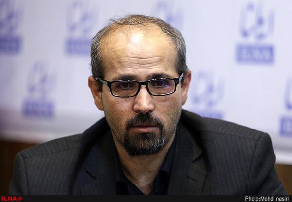 مازیار بیگلو، عضو شورای عالی کار ایران