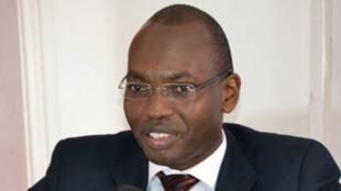Willy Nyamitwe, mshauri wa rais wa Burundi Pierre Nkurunziza.
