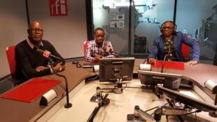 Le Club RFI.