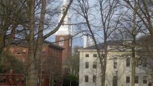 美国哈佛大学(Harvard University)