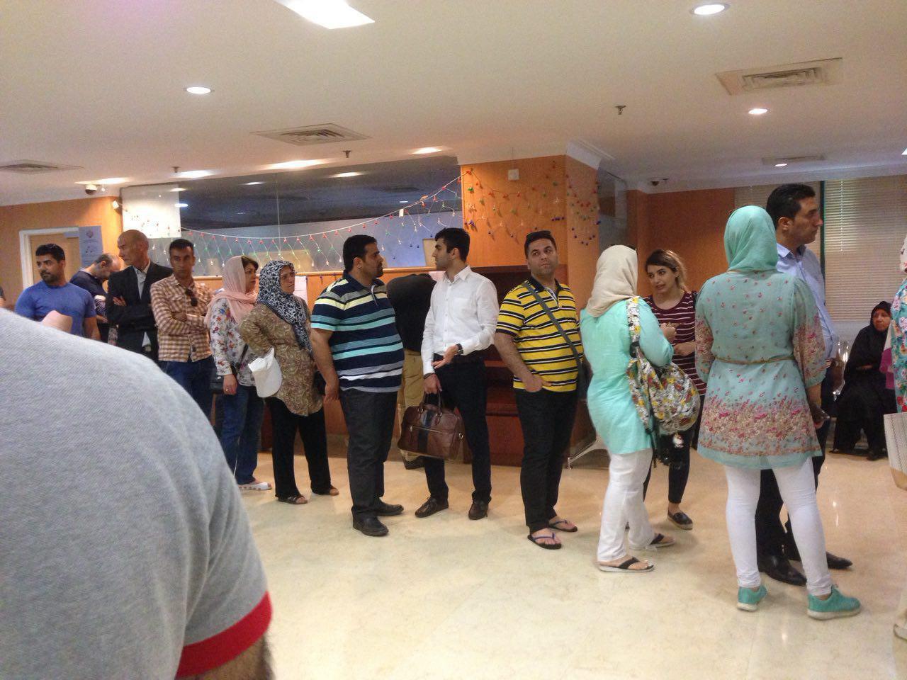 در مالزی