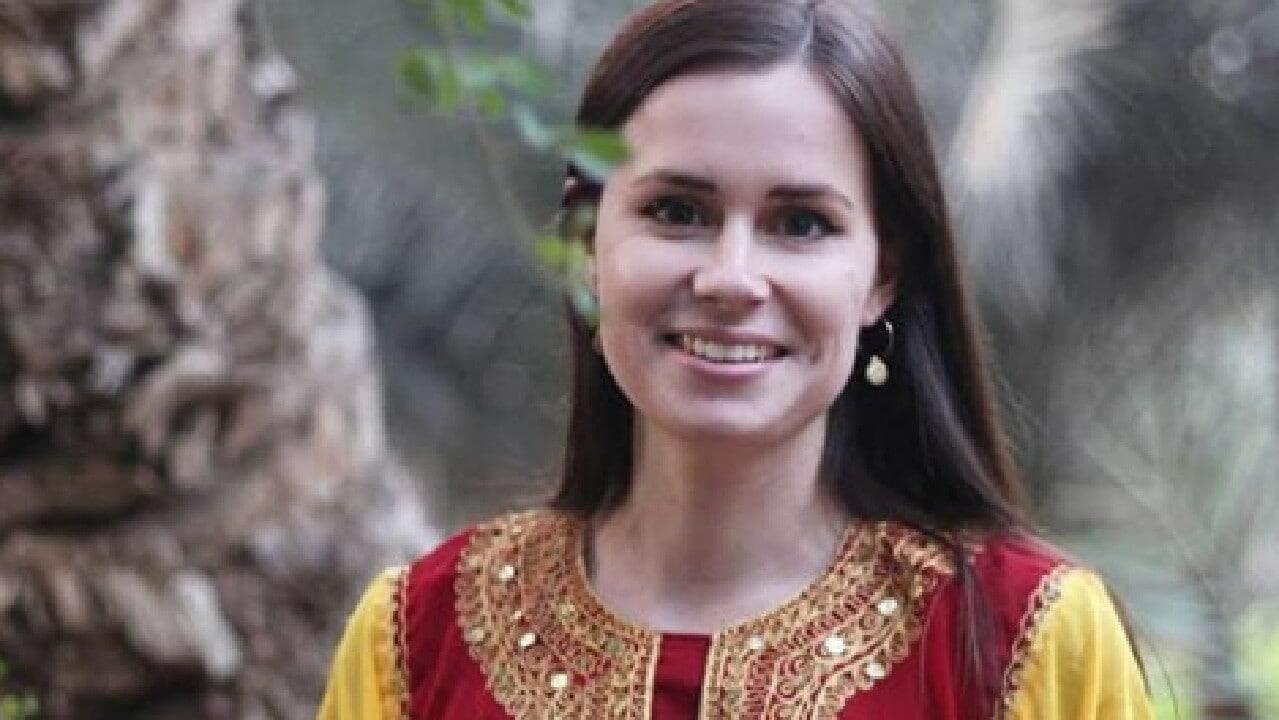 کایلی مور گیلبرت، دانشگاهی استرالیایی، در ایران به جاسوسی متهم شده است