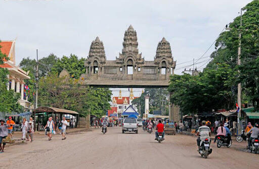 Thai border-1