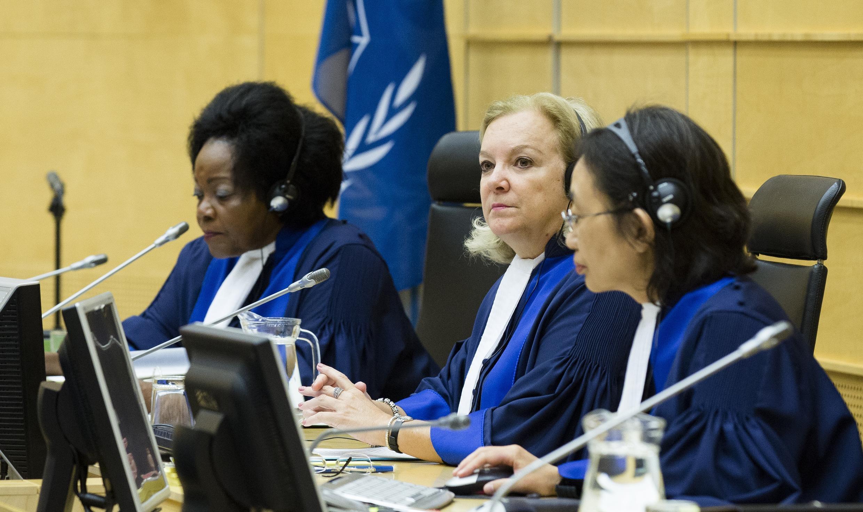Mercredi 12 novembre, les juges de la CPI ont entendu l'accusation sur les crimes attribués aux hommes armés du Mouvement de libération du Congo contre des civils centrafricains au début des années 2000.