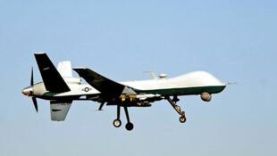 Ndege za Marekani zisizokuw ana rubani Drone