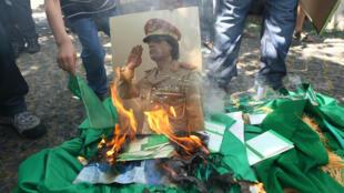 Hace una década, las revueltas en Libia por la llamada Primavera Árabe trajeron destrucción y muerte en vez de la ansiada libertad