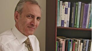 سعید محمودی، استاد حقوق بین الملل در کشور سوئد
