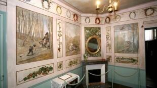 Casa de Daubigny.